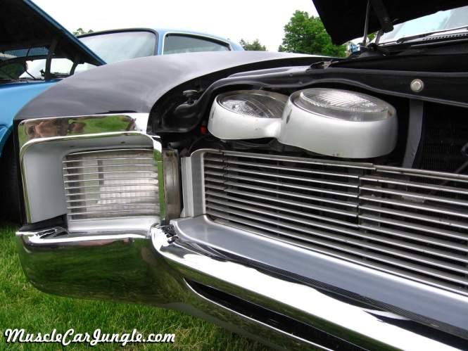 1966 Riviera GS Hidden Headlights