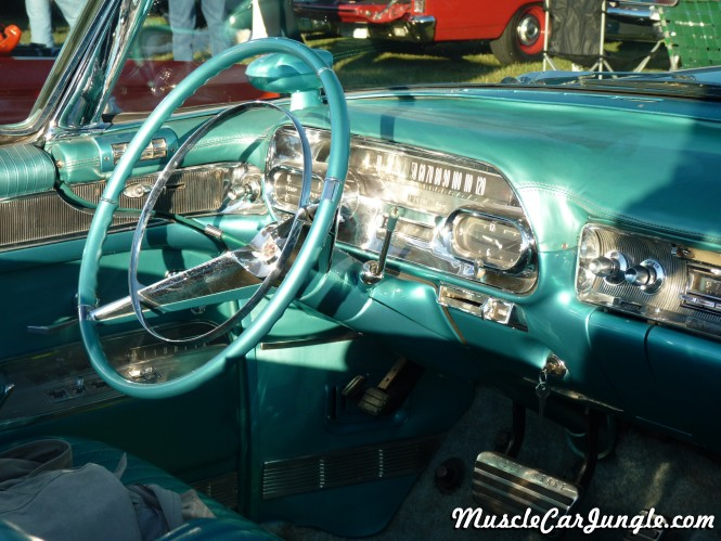 Mustang Dorado >> 1958 Cadillac Eldorado Dash Right