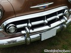 1953 Chevy Bel Air Grill