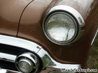 1953 Chevy Bel Air Headlight