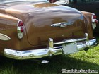 1953 Chevy Bel Air Rear Bumper