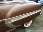 1953 Chevy Bel Air Rear Fender