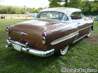 1953 Chevy Bel Air Rear Right