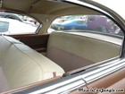 1953 Chevy Bel Air Rear Seats