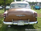 1953 Chevy Bel Air Rear