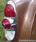 1953 Chevy Bel Air Tail Light