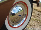 1953 Chevy Bel Air Wheel
