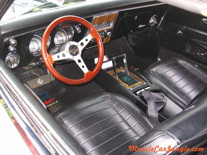 1968 z 28 camaro interior. Black Bedroom Furniture Sets. Home Design Ideas