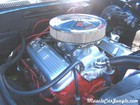 1968 SS 396 Chevelle Big Block Engine