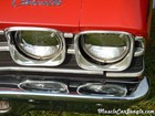 1969 Chevy Chevelle SS396 Headlights