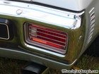 1970 Chevelle SS 396 Tail Light
