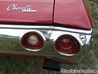 1971 Chevrolet Chevelle Tail Lights
