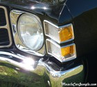 1971 Chevy Chevelle SS454 Headlight