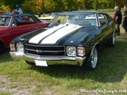 1971 Chevy Chevelle SS454