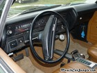 1972 Chevelle Nomad Station Wagon Dash