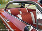 1961 Chevy Impala Seats