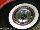 1961 Chevy Impala Wheel