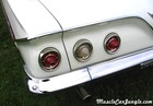 1961 Impala Tail Lights