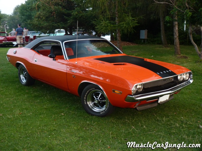 Buick Gran Sport >> 1970 Challenger 383 Front Right