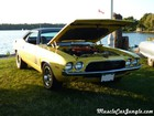 1973 340 Dodge Challenger Front Right