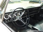 1967 Dodge Charger Dash