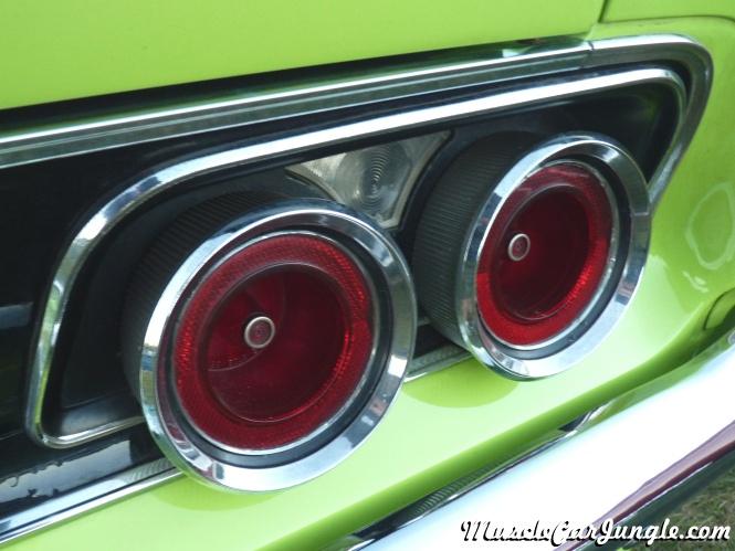 Dodge Trucks 2016 >> 1968 Dodge Charger Tail Lights