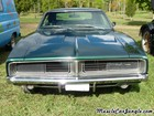 1969 Charger Grill