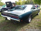 1969 Charger Rear Right