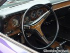 1971 Dodge Charger 383 Dash