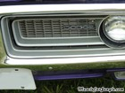 1971 Dodge Charger 383 Grill