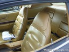 1973 Charger SE Seats