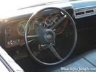 1973 Dodge Charger Dash