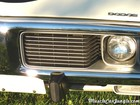 1973 Dodge Charger Grill