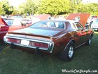 1974 Blown Charger Rear Right