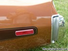 1974 Blown Charger Rear Side Marker Light