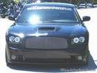 2007 Charger Custom Front