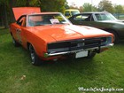 Dukes Of Hazzard General Lee Front Left
