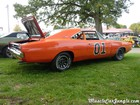 Dukes Of Hazzard General Lee Right Side