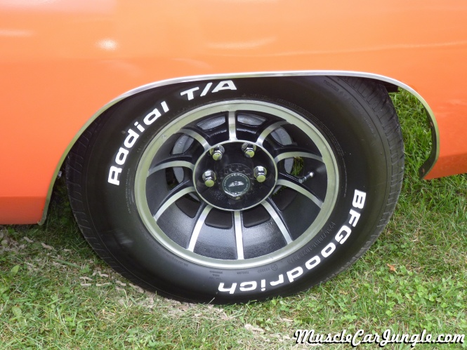 2016 Dodge Trucks >> Dukes Of Hazzard General Lee Wheel