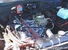 1968 Dodge Dart 270 Engine