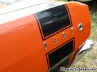 1968 Dodge Dart GT-Rear Fender Stripe