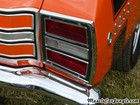 1968 Dodge Dart GT Tail Light