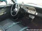 1969 340 Dart Swinger Interior
