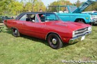 1969 340 Dart Swinger Right Side