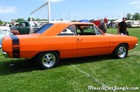 1969 Dart Swinger Side