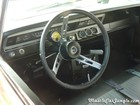 1969 Dodge Dart Swinger Dash
