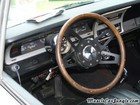 1970 Dodge Dart Swinger Dash