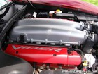 2008 Viper SRT-10 Engine Side