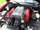 2008 Viper SRT-10 Engine