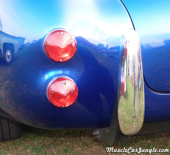 427 Shelby Cobra Tail Lights